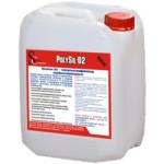 PolySil-D2 (гиперпластификатор стабилизированный)