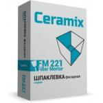 Шпаклевка Ceramix FM-221