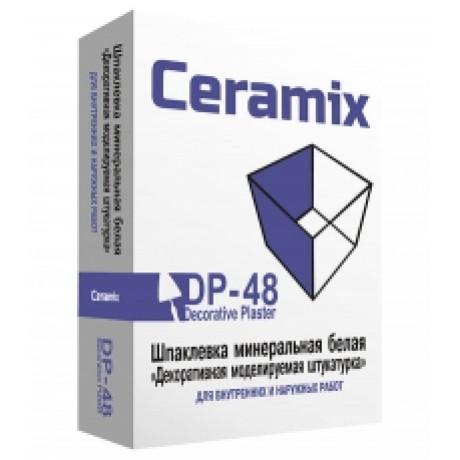 Шпаклевка Ceramix DP-48