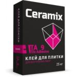 Клеевая смесь Ceramix TA-9