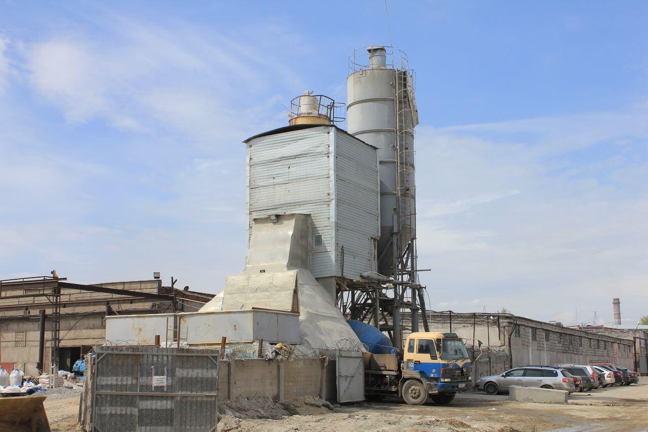 Бетон скм бетон для фундамента цена за куб с доставкой москва